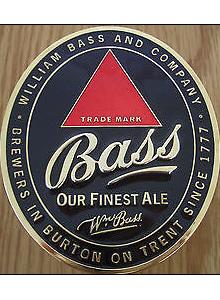 Bass Premium Ale
